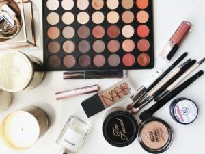 Make up makijaż na event imprezę