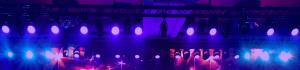 Header obsluga techniczna imprez Agencja Muzyczna Agencja eventowa