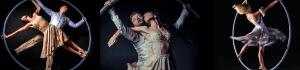 slider taniec w kole na event imprezę firmową Agencja Muzyczna