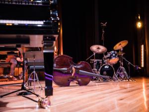 żywy instrument na imprezę agencja muzyczna eventowa