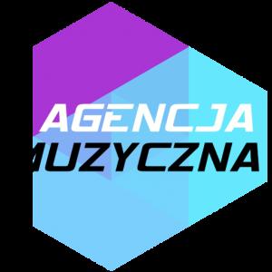 logo agencja muzyczna